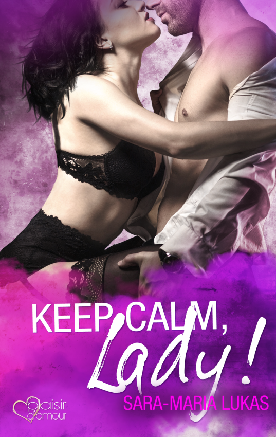 COM_ABOOK_COVEROF Keep calm, Lady!