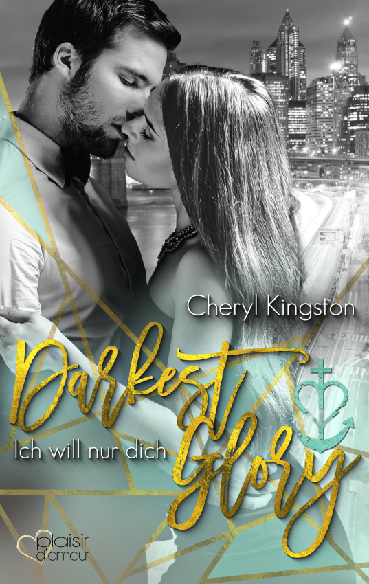 COM_ABOOK_COVEROF Darkest Glory: Ich will nur dich